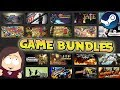 Cheap Steam Game Bundle Websites