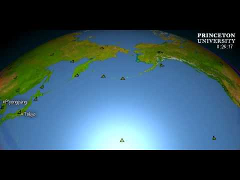 MW: 6.4, ANDREANOF ISLANDS, ALEUTIAN IS.