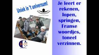 Centrumschool Kuurne - schoollied