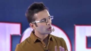 STORY OF TWO CHILD'S          UNSTOPPABLE   BY SANDEEP MAHESHWARI