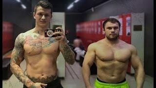 Качаем грудь / Как составить программу тренировок? / ФТ 2