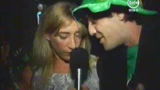Shannon Montevideo - St Patrick