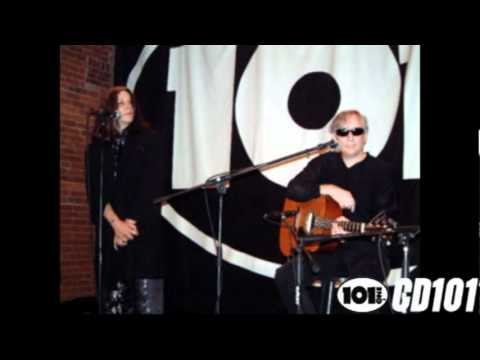 """Concrete Blonde with """"Take Me Home"""" Live @ CD102.5"""