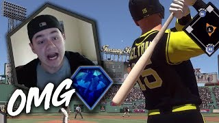 THE BEST COMEBACK OF MY LIFE {I SCREAMED}   MLB The Show 17 Diamond Dynasty Events