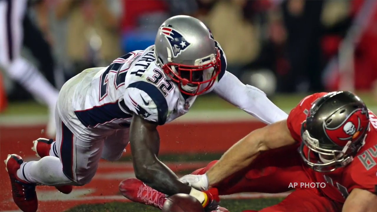 How vital is Devin McCourty to the New England Patriots defense