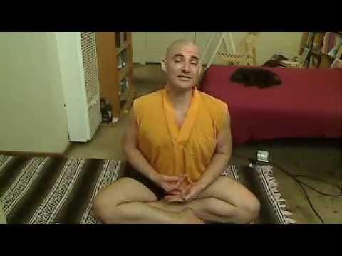 Weight Loss & Enlightened Fitness – Follow along 8 min Workout & 12 min Guided Meditation