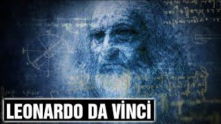Gizemleriyle Sırlarıyla Hayatıyla Leonardo da Vinci