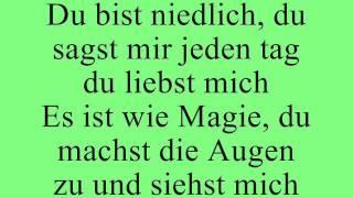 Fler - Mein Mädchen lyrics