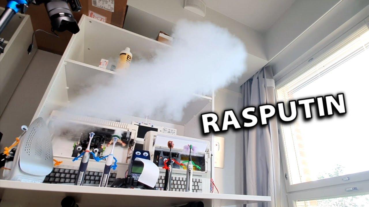 Boney M - Rasputin on Electronic Devices