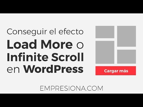 Load more posts button wordpress