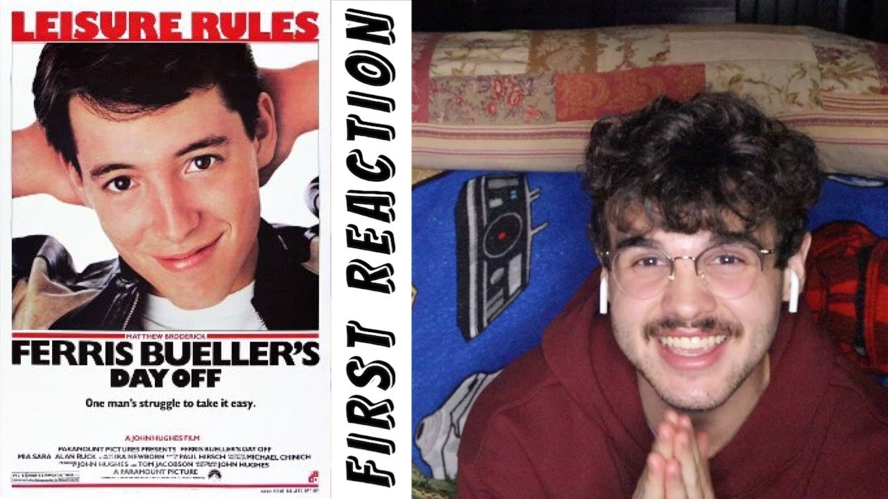Ferris Buellers Day Off (1986) Dates in Movie History