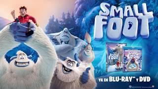 SMALLFOOT   Ya en Blu-Ray™ y DVD