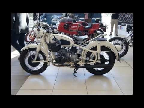 2016 Distinguished Gentleman's Ride  bloemfontein