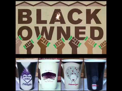 Build a Your Community - Support Black Businesses