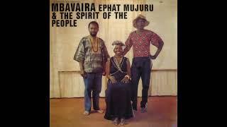 Ephat Mujuru & the Spirirt of the People - Mudande