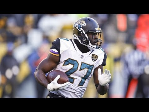 Is This a Do-or-Die Year for Leonard Fournette in Jacksonville?