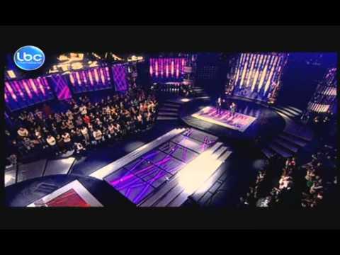 Celebrity Duets - Upcoming Nov 16,2012