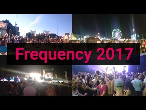 FM4 Frequency 2017 - Sonne, Bands und Party