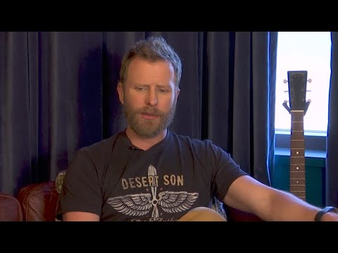 Dierks Bentley wants to take fans higher