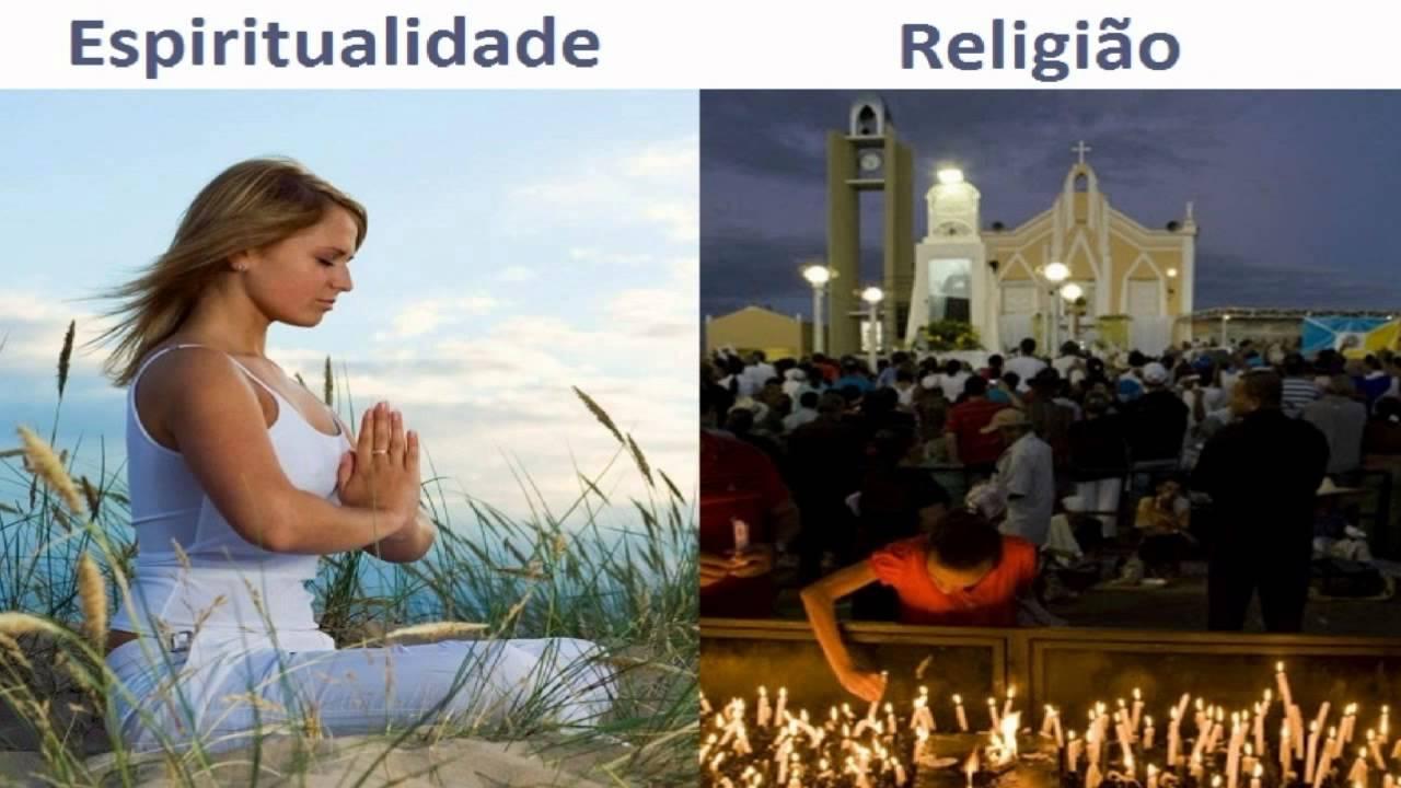 Resultado de imagem para religião ou espiritualidade