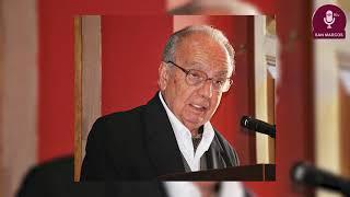 Tema: Homenaje a Pablo Macera