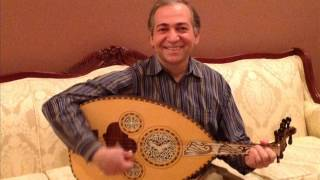Improvisation on the Oud by Jamal Kassis