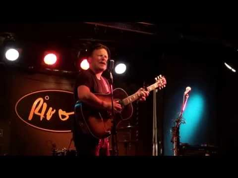 Jimmy Bowskill - Ballard of Spider John - Live at the Rivioli 2015