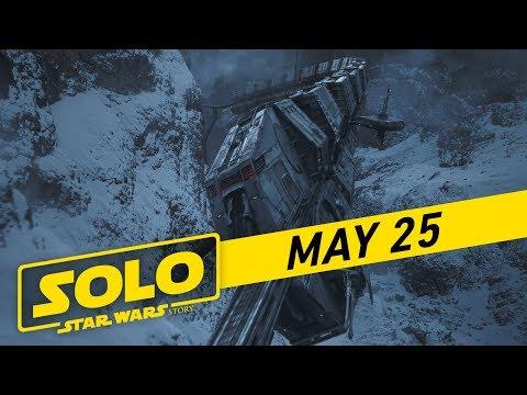 Solo: A Star Wars Story   'Risk' TV Spot (:30)