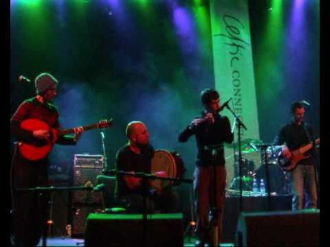 Celtic Connections 2010: Wolfstone