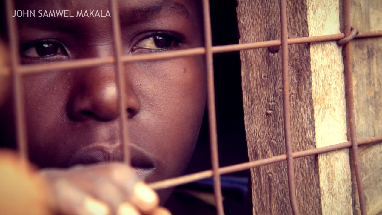 Download Makerubi Music Band WAFUTE MACHOZI Official Music Video