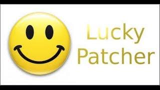 Lucky Patcher Nasıl Kullanılır?(Rootsuz) Oyun Hileleri