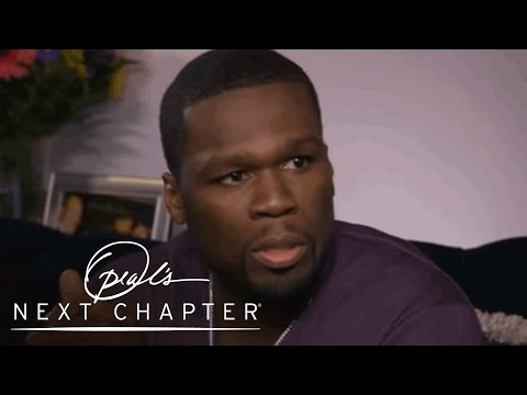 The Truth About 50 Cent's Feud | Oprah's Next Chapter | Oprah Winfrey Network