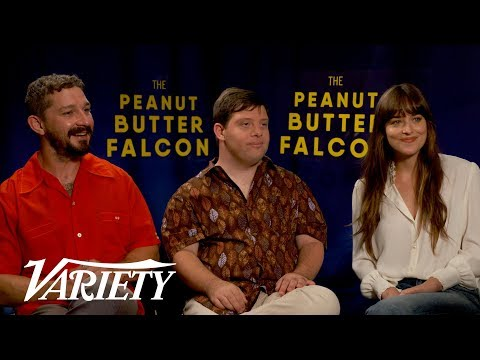 On The Web - Shia LaBeouf says filming Peanut Butter Falcon in Savannah Changed His Life