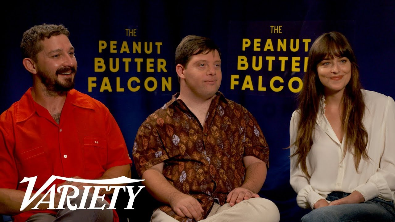 Shia LaBeouf on How Filming 'The Peanut Butter Falcon' Changed His Life