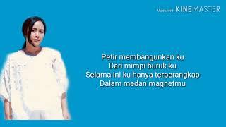 Gita Gutawa - Parasit (lirik)