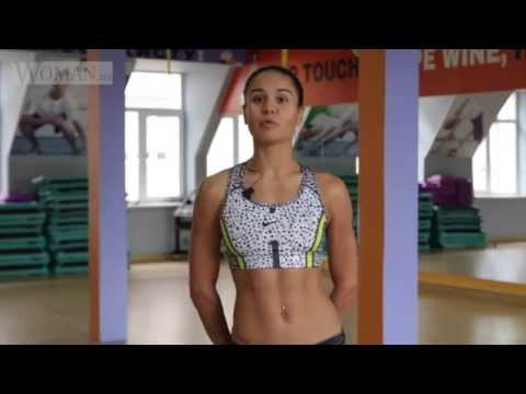 Хулахуп для похудения: какой выбрать, упражнения и отзывы