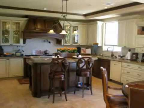 Beau A 1 Kitchens By Sierra Custom Cabinets In El Paso, Texas