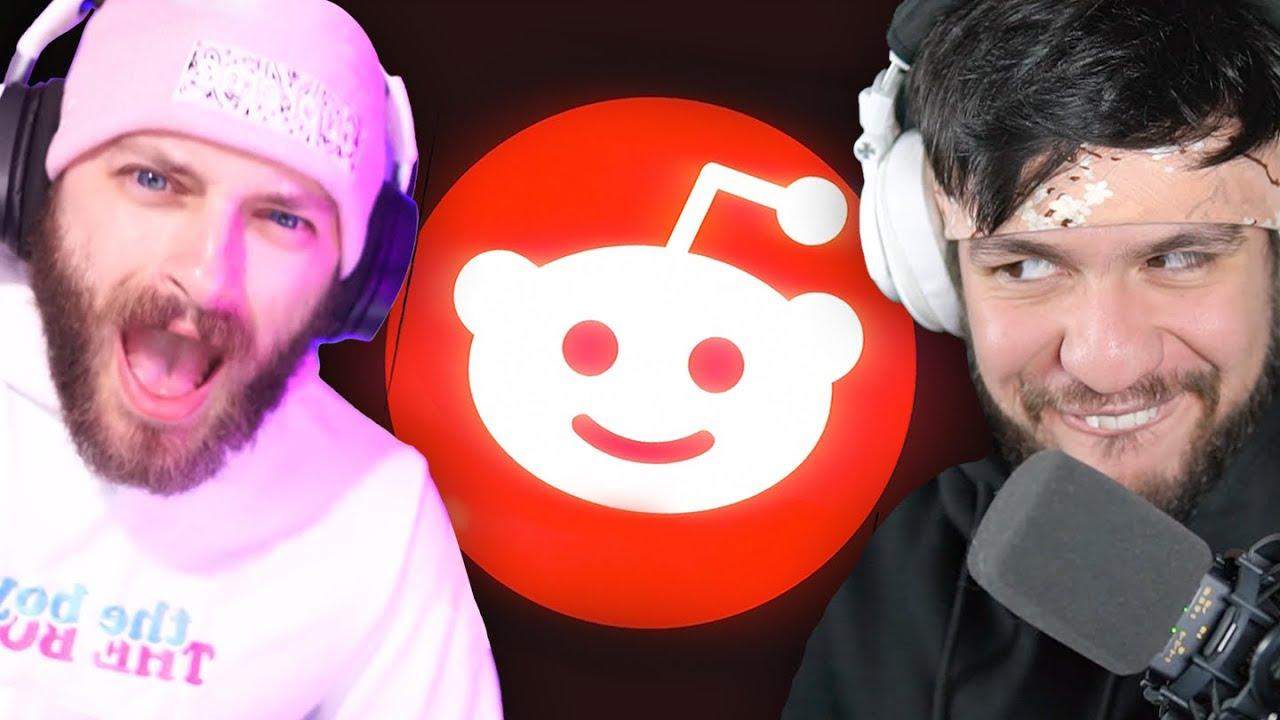 the boys react to memes