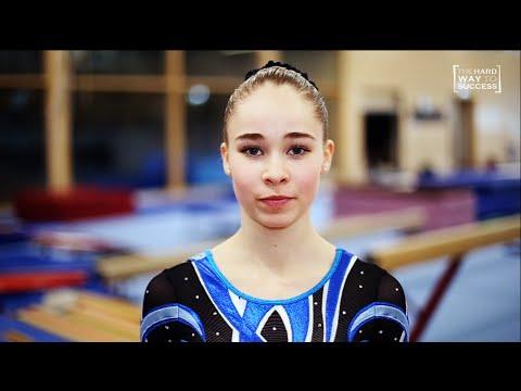 The Hard Way To Success - Aflevering 19 - Eythora Thorsdottir (NED)