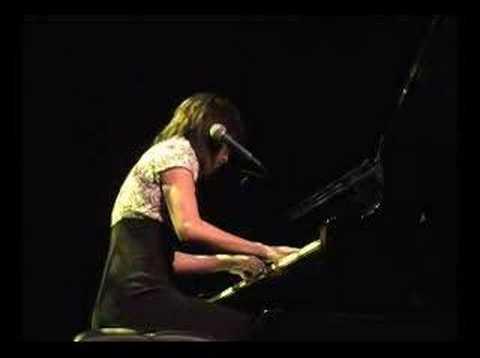 "Vienna Teng Live - ""Harbor"" New"