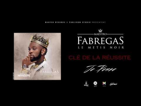Fabregas Metis Noir - Clé De La Réussite