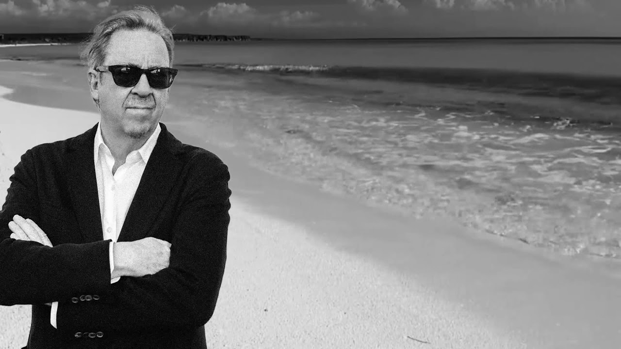 Boz Scaggs – On the Beach [Neil Young]