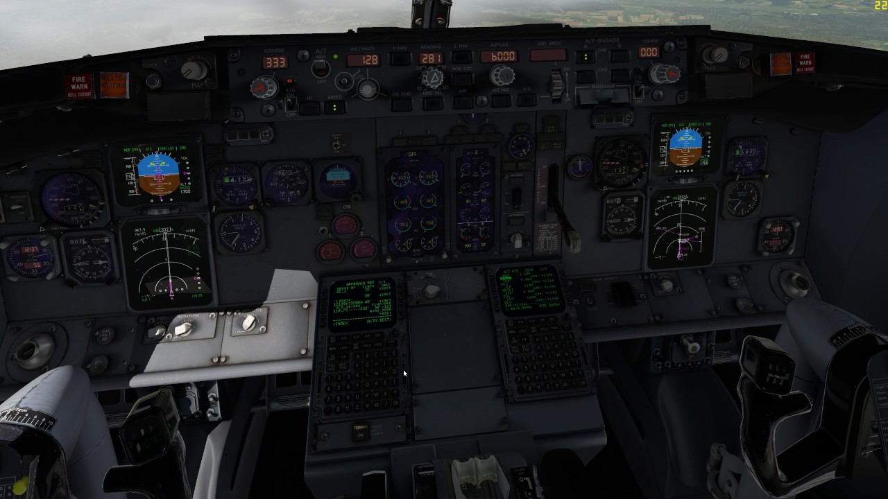 saitek pro flight yoke manual