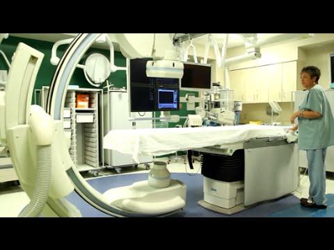 Cardiac Catheterization at Wake Forest Baptist Health