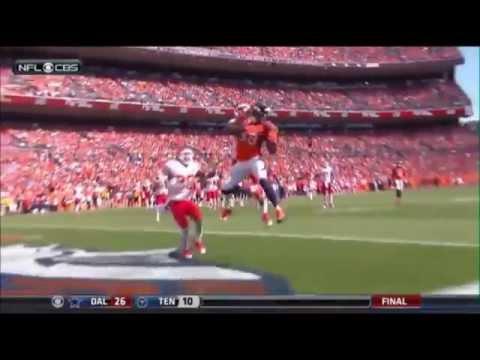 The 2014-2015 Denver Broncos Season