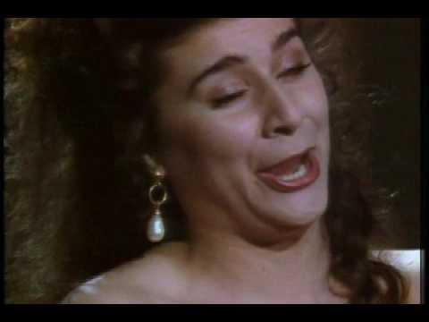 """Cecilia Bartoli - """"La regata veneziana"""" - Rossini"""