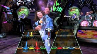Guitar Hero 3 Battle vs Tom Morello