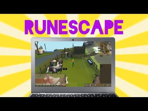 How to Play RuneScape on Your Chromebook (Complete Tutorial