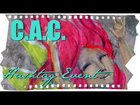 Painting a Fairy Art Journal Step by step Page ideas #CACFantasyArt . Ayala Art