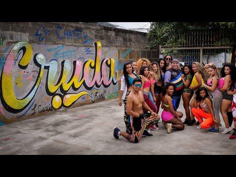 Dura - Daddy Yankee ( parodia Cruda ) video oficial   JR INN